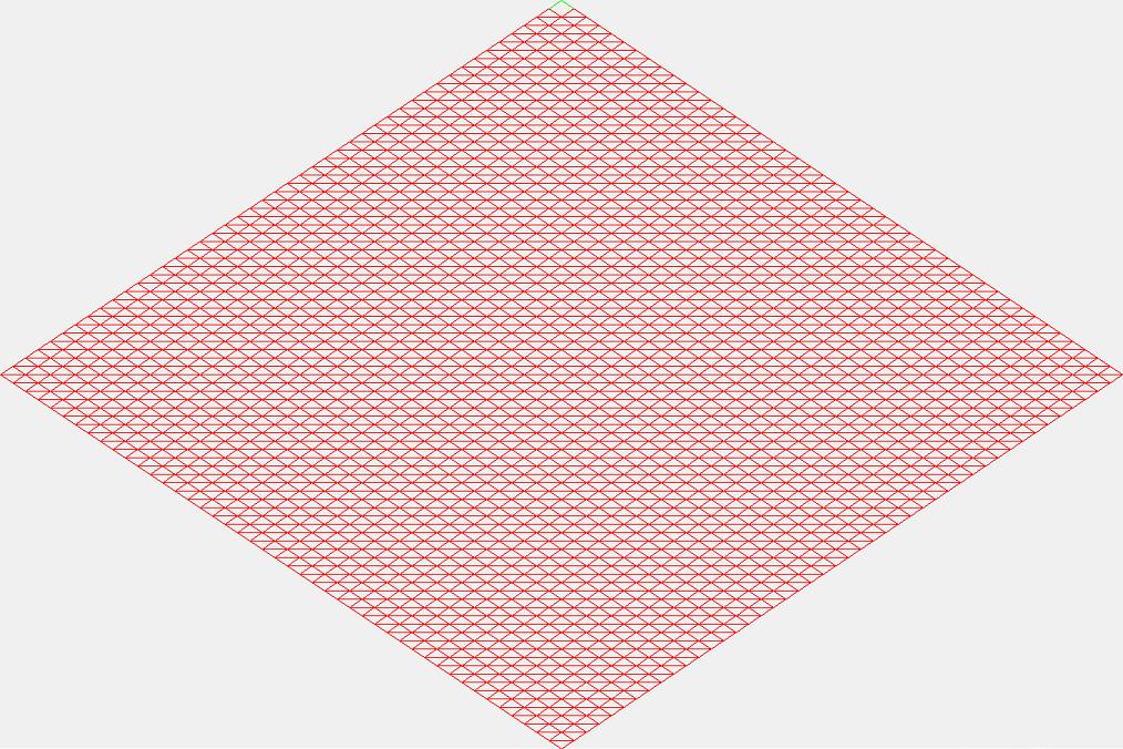 grid in java